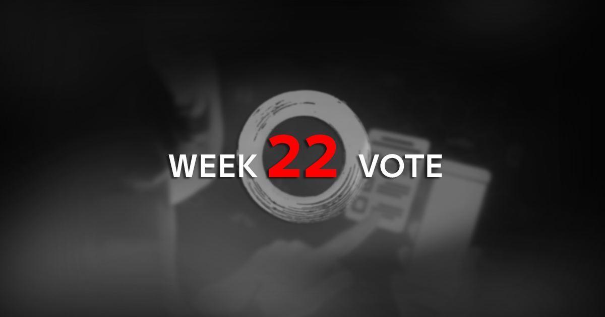 ⭕️بعد نجاح الأسبوع الحادي والعشرون  إليكم الاستبيان للتصويت الأسبوعي لاختيار موضوع الأسبوع الجديد  النتيجة تعرض اليوم مساءً لينك الاستبيان   https://t.co/jDXkLiws99   #OutstandingMasters   #دمتم_مبدعين   #دمتم_متميزين   #دمتم_Outstanding https://t.co/YNP26x5Zfw