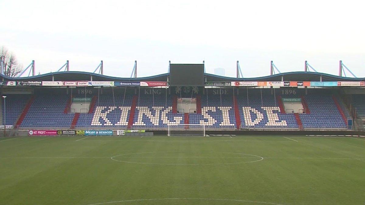 Vrijdag 18 september, 15:22 uur. Omroep Tilburg komt er net achter dat Willem II zich gekwalificeerd heeft voor Europees voetbal en de eerste wedstrijd gewonnen heeft.