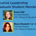 Image for the Tweet beginning: ICYMI: Leaders. Administrators. #Researchers and