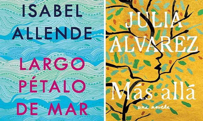 Libros en español para celebrar el Mes de la Herencia Hispana (FOTOS) @VintageEspanol  https://t.co/nksUs2F8dS https://t.co/gNC8GS4UiG