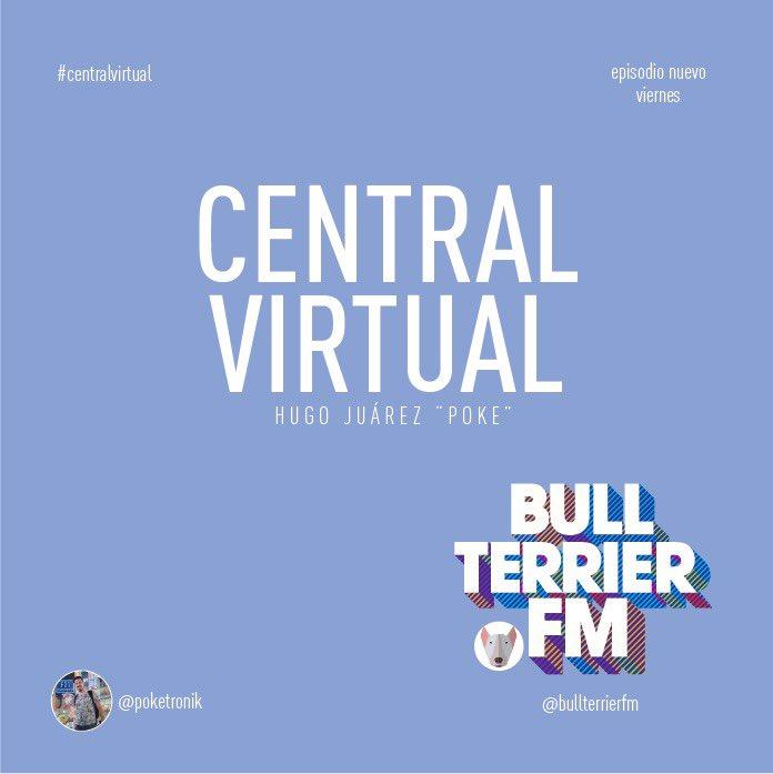 Decisiones difíciles:   ¿Play Station 5 o Xbox Series?   Ya comenzó #CentralVirtual con @poketronik.   🔴EN VIVO: https://t.co/CQaRoKVgep https://t.co/AnjV3LpUre