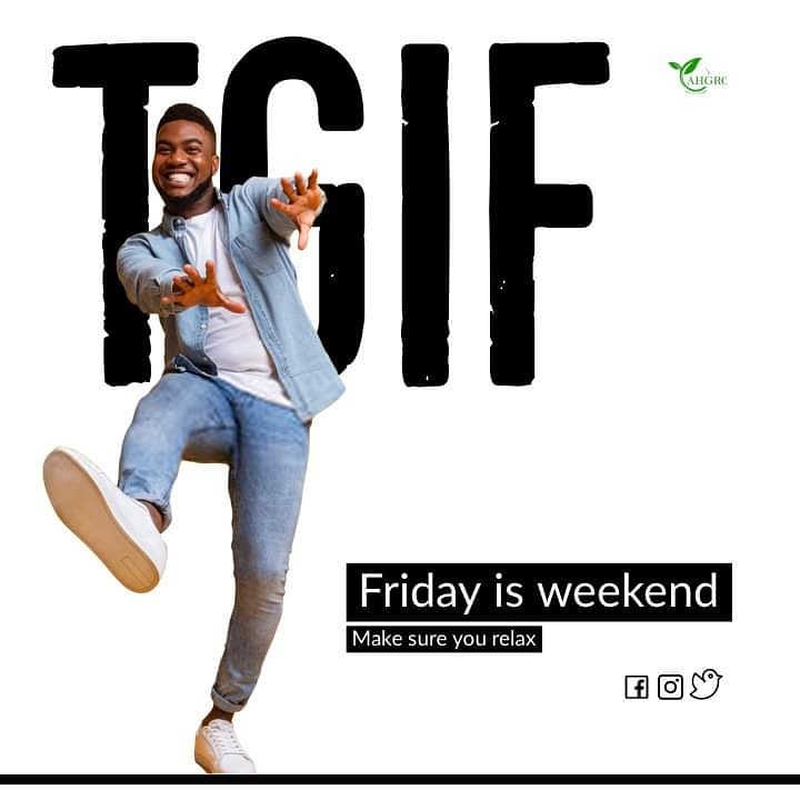 It's weekend!!   Enjoy the fun of the weekend by eating healthy food and living healthy.  Happy weekend  #food #product #buy #wellness #healthy  #nutrition #price #healthyliving #selfcare #food #agriculture #farming #agro #nature  #agriculturelife  #organic #harvest #agricultural https://t.co/LJjKC3KXHF