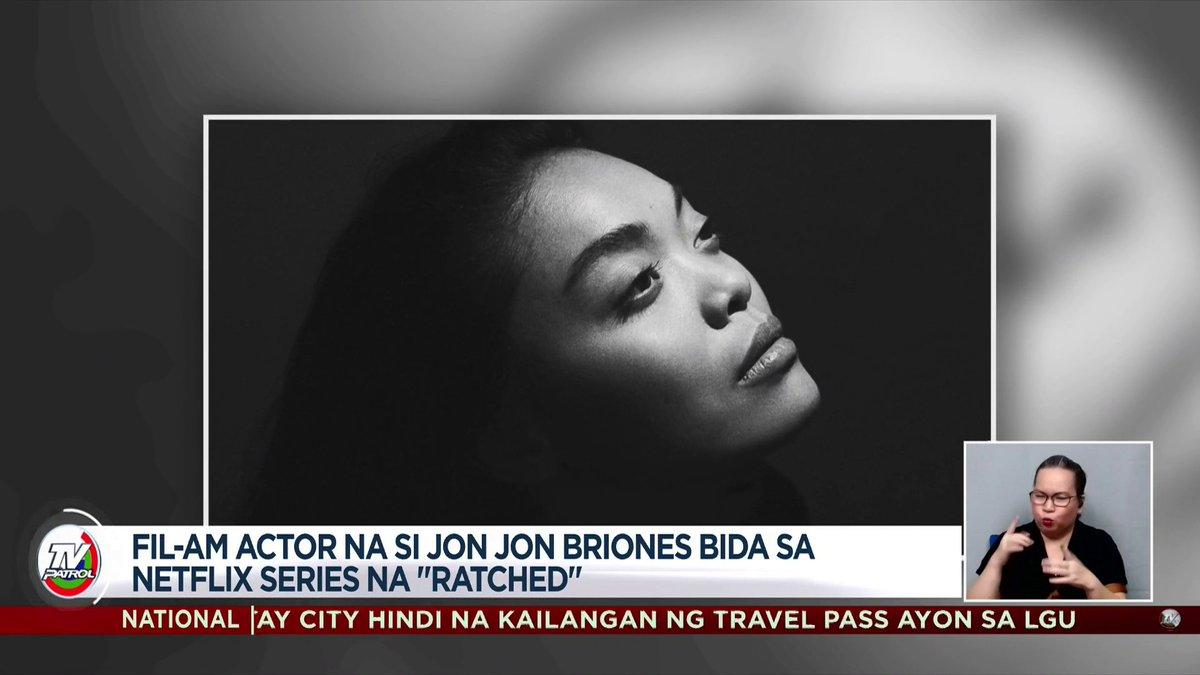 Dalawang Pinoy ang bibida sa mga malalaking TV series sa Hollywood. Kilalanin sila sa ulat na ito.