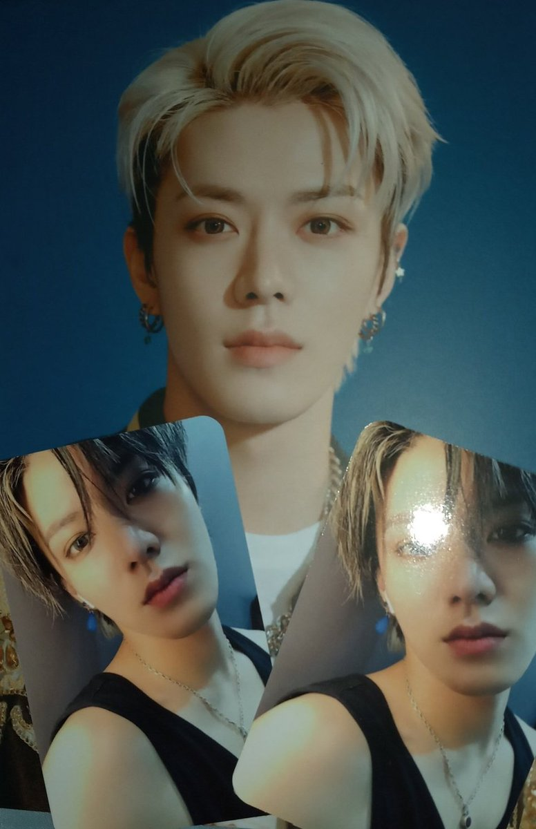 WTS Photocard set YUTA 💚 Ready Jakarta, bisa shop** Price : Rp 100k WELCOME ACE KIT NCT 127 2020 https://t.co/pP7C9PpmFP https://t.co/ZQrF8id0ck
