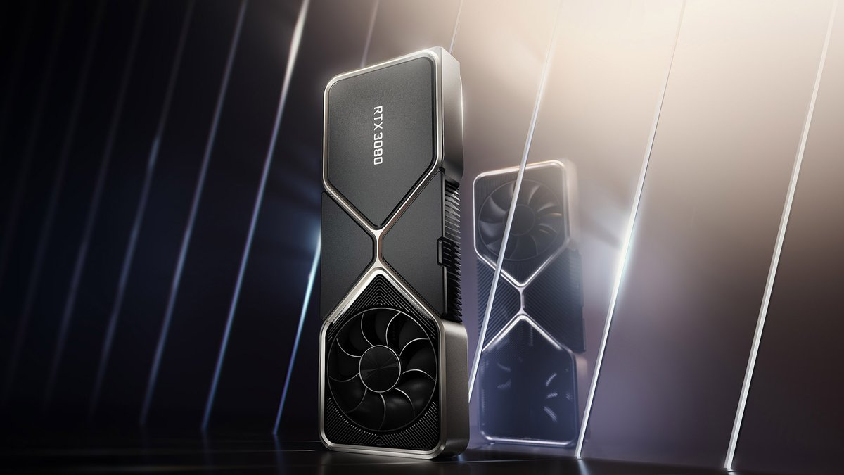 Nvidia is trying to give scalpers the slip for the next round of RTX 3080 GPUs https://t.co/ZRVUwsoedd https://t.co/9PTY4rnl40
