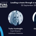 Image for the Tweet beginning: This #VirtualLabelSummit session will present