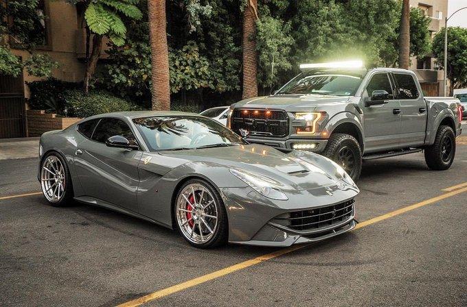 https://t.co/fsrDPm2Mnk #supercar #customcar #luxurycar #LeMans24 #racecar #luxurycarsales #carnews #bespokecar #F1 #Elitesportspackages #Musclecars #Autos #Hypercars https://t.co/ToGiJ4YxMW