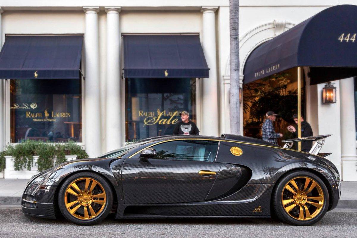 https://t.co/fsrDPm2Mnk #supercar #customcar #luxurycar #LeMans24 #racecar #luxurycarsales #carnews #bespokecar #F1 #Elitesportspackages #Musclecars #Autos #Hypercars https://t.co/f7GGVv5Bkh