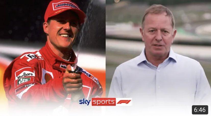 What made Michael Schumacher so special?   Schumacher Memories https://t.co/CnCcje1gXn via @YouTube #F1 https://t.co/ymMpyO0dSF