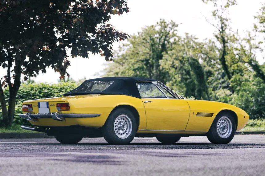 https://t.co/fsrDPm2Mnk #supercar #customcar #luxurycar #LeMans24 #racecar #luxurycarsales #carnews #bespokecar #F1 #Elitesportspackages #Musclecars #Autos #Hypercars 1970 MASERATI GHIBLI 4.7 SPYDER@www.2fast2beautiful.com https://t.co/Y1pmvePL2K