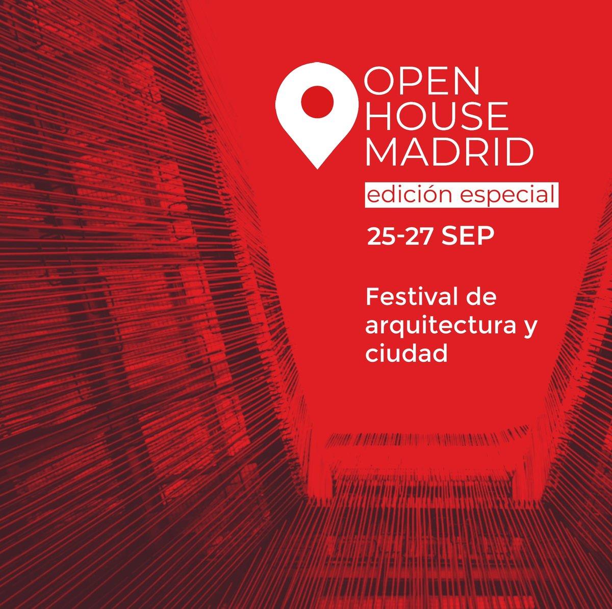 Foto cedida por Open House Madrid