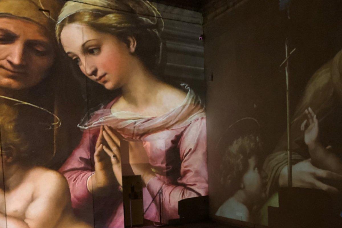 """#Perugia celebra #Raffaello con una mostra nel Museo di Palazzo Baldeschi al Corso fino al 6 gennaio 2021. """"Raffaello in Umbria e la sua eredità in Accademia"""" racconta sia il periodo umbro di Raffaello sia l'eredità lasciata dall'artista https://t.co/5XQ7OK4mHP #umbriacuoreverde https://t.co/QH2ZnPT8hy"""