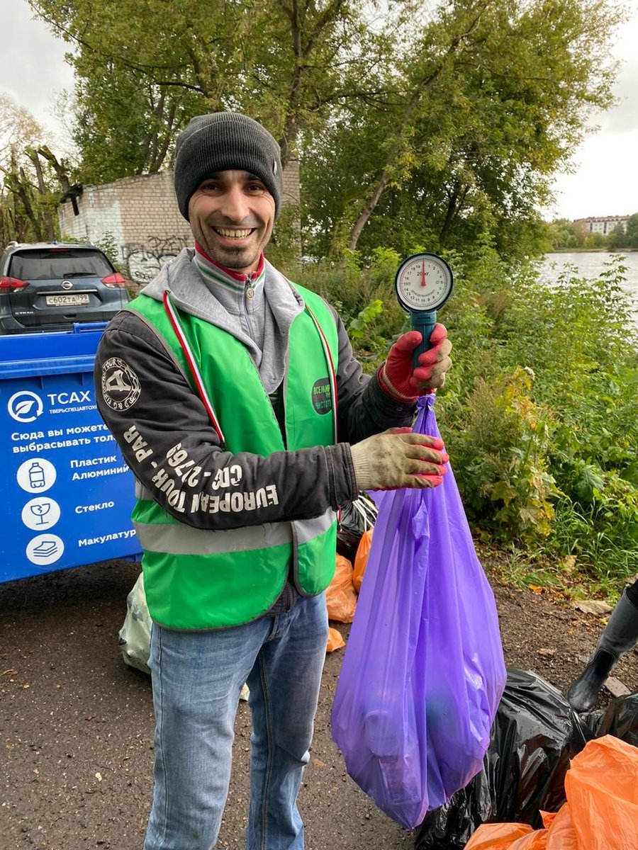 Will you participate at #WorldCleanupDay tomorrow? We joined the movement already today in Finland and Russia and will continue cleaning tomorrow with our 🇪🇪 team! Join us to #cleanup the 🌍and follow our stories on Instagram: https://t.co/KBvKh0hOVU  #mypaulig #sustainability https://t.co/zxFnYdbPyR