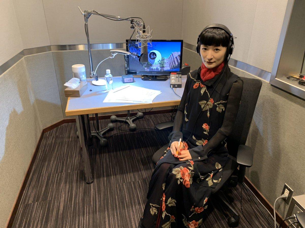 NHK Eテレ「私だけかもしれない講座」生まれも育ちも無口島の私にナレーションのお仕事が...!9月22日 22:50はテレビの前で待ってるだよ。