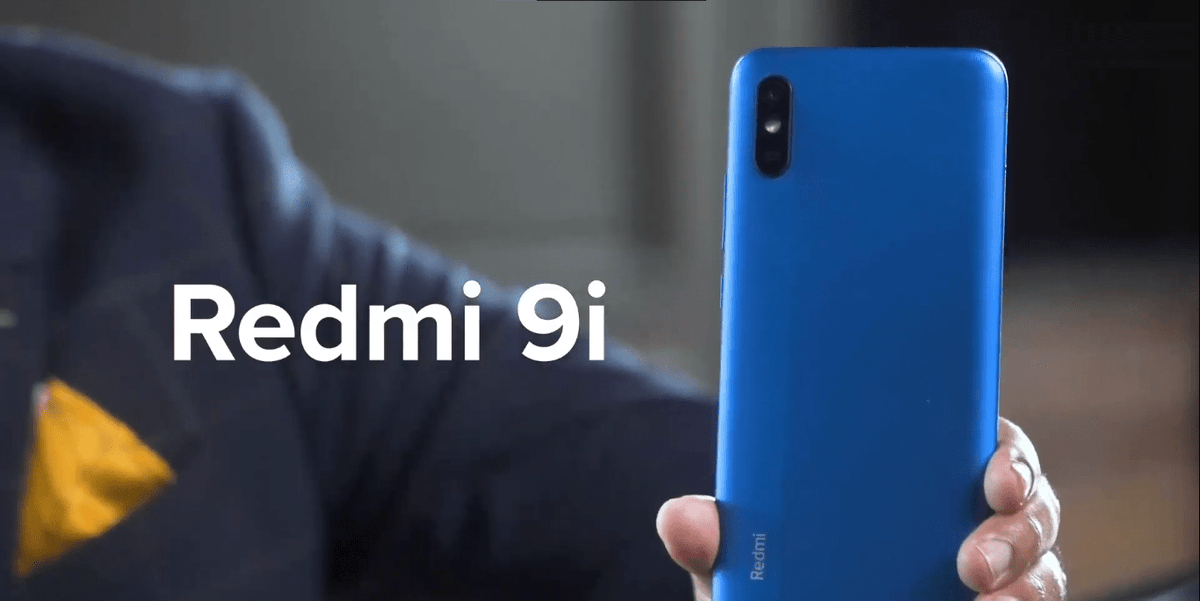 Xiaomi has been a popular brand for launching affordable smartphones with the latest and advanced features. Xiaomi has added one more device to its range of affordable devices as they launched the Redmi 9i on 15th September.  Source: https://t.co/D0arZK9gP3 https://t.co/hq0AZSlQs3