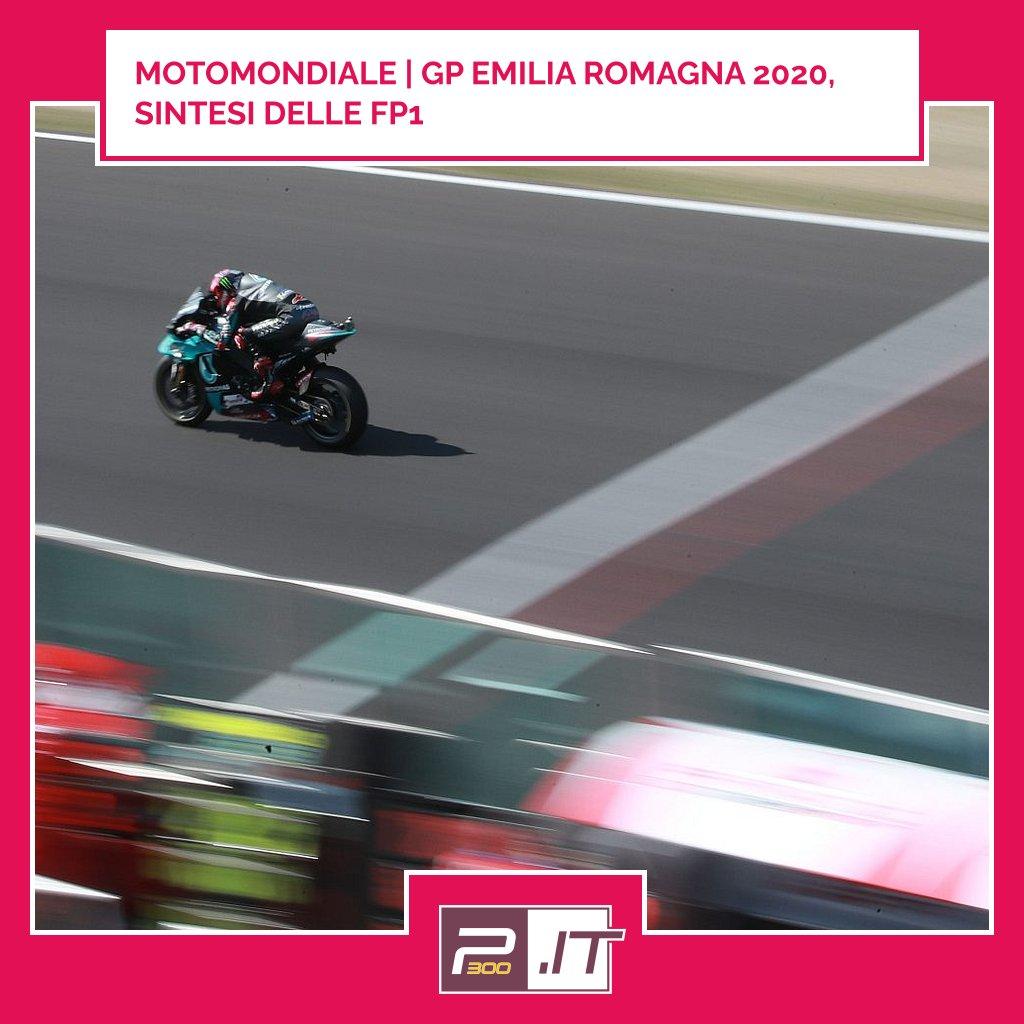 #EmiliaRomagnaGP