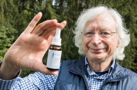 Covid19, la vitamina D riduce il rischio del 54% - https://t.co/MnpdOU40t5 #blogsicilia #18settembre #covid19