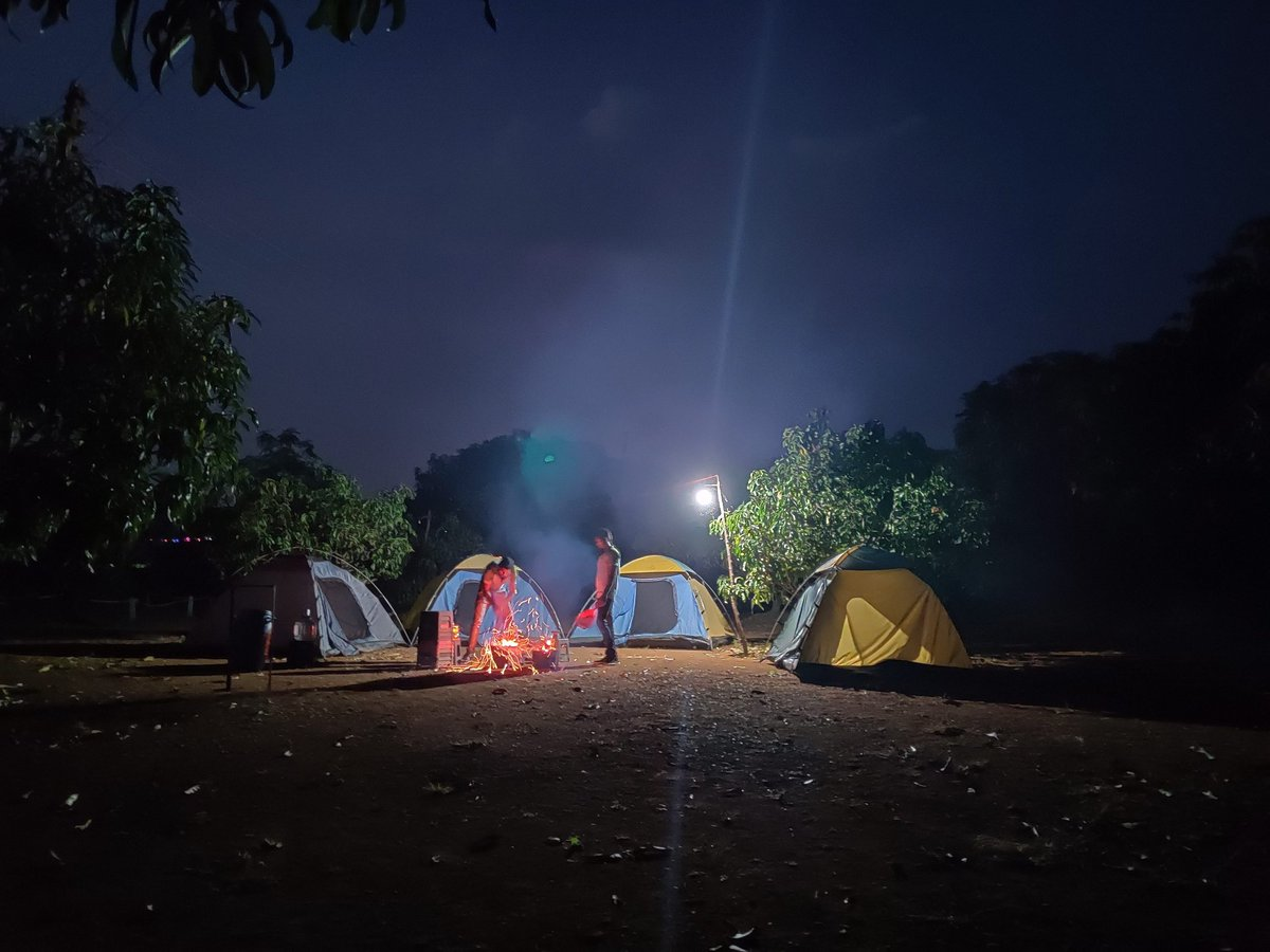 Welcome to our place at the Lake.   Visit :- https://t.co/JDTOXcduhk Call :- 8381004848/9834122218  #pawnalakecamping #pawnacamp #nightview #camping  #tentlife #tentstay #bonfire #traveling https://t.co/johEAnISIJ