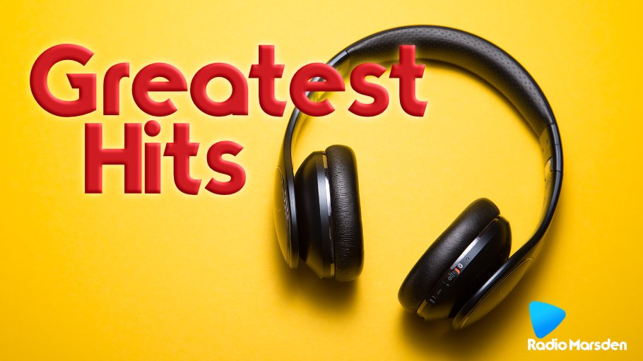 Time for some of Radio Marsden's Greatest Hits with @KevinParrott!     #nowplaying #listennow #hospitalradio     https://t.co/w7OTGm4Wgf https://t.co/Kb7L7D3gCG