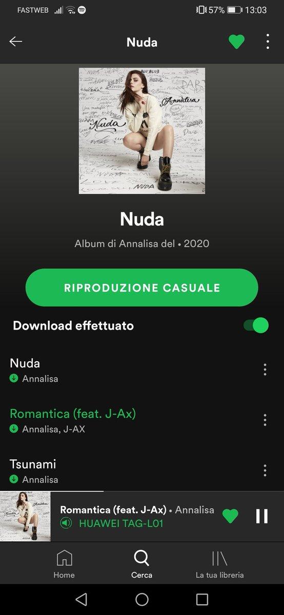 #Nuda