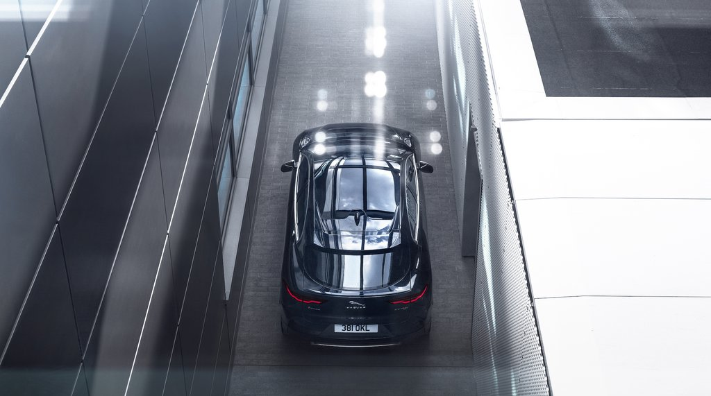 Dare to be noticed, without making a sound. Electrifying performance meets #Jaguar luxury. Explore: https://t.co/81yQgtB9hg  September Sales Event savings available until Monday. Book your weekend test drive and appointment to enquire about a 70-plate Jaguar #IPACE. https://t.co/E1kGgtYK7x
