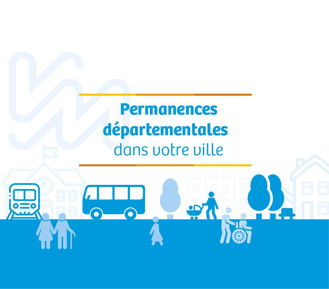 #Communiqué Une nouvelle Permanence départementale à #CharentonLePont  🔗https://t.co/twxVA34n32 https://t.co/VVrjmWkirm