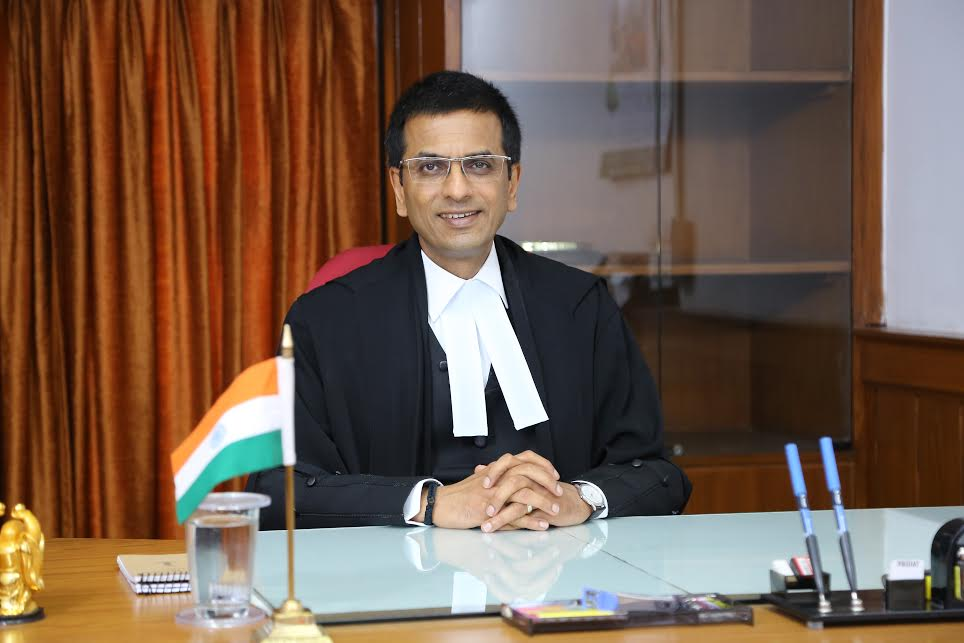 Justice Chandrachud: Let a message go to #media that a particular #community can't be targeted. We have to look after a #nation of the #future which is #cohesive & #diverse. We recognize #NationalSecurity but we need to respective #individual respect too.. #JusticeChandrachud https://t.co/KgMeyERian