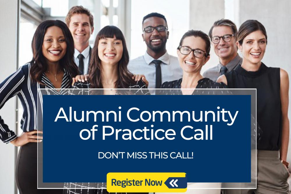 "Have you completed one of our courses? Want to continue your #TeamCoaching journey with other TCI alumni? Join us for this month's Alumni Community of Practice Call. Our focus for this month is going to be on ""Ways to Build the 'Resource' TPI for Teams"": https://t.co/WQPiIpWdzH https://t.co/FHjR87Idod"