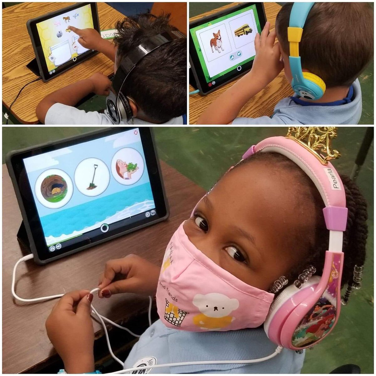 test Twitter Media - Kindergarteners at @AssumptionFFLD started @LexiaLearning this week! Lexia educates through adaptive assessment and personalized instruction. @Diobpt @BptSup #personalizedlearning @rosettastone https://t.co/4YLaMLfi1C