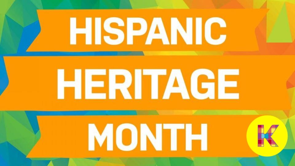 Celebrating Hispanic Heritage Month 2020!  Kookloo warmly recognizes the creative contributions and influence of Hispanic Americans to the history, culture, and achievements of our🇺🇸 United States.  #HispanicHeritageMonth #HispanicHeritageMonth2020 #Hispanic #HispanicHeritage https://t.co/Lf66GJvzgb