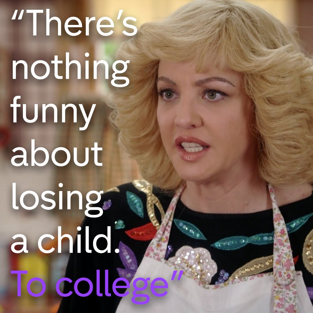 We're not saying all mums are feeling a little emotional right now, but…#TheGoldbergs https://t.co/MvDkWMXbic