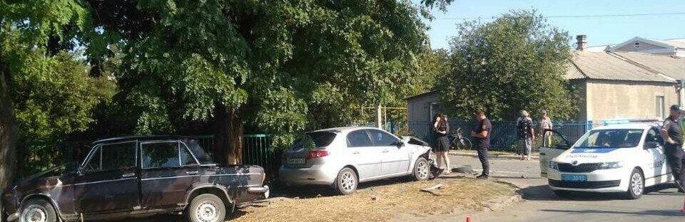 Трое пострадавших. В Сартане столкнулись автомобили, - ФОТО  https://t.co/TBYYzrT2Qf https://t.co/Zn7J7eors3