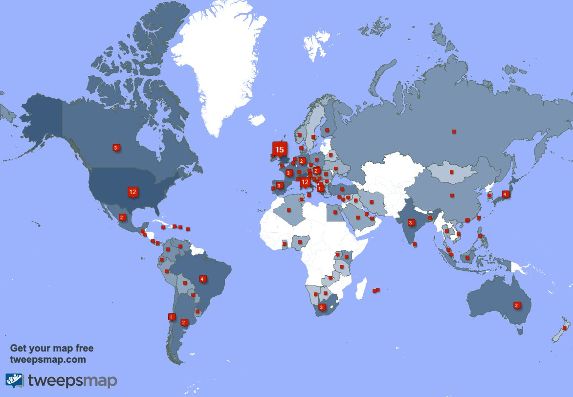 I have 14 new followers from UK., and more last week. See https://t.co/FG1r41QddB https://t.co/zuNBoL9hk3