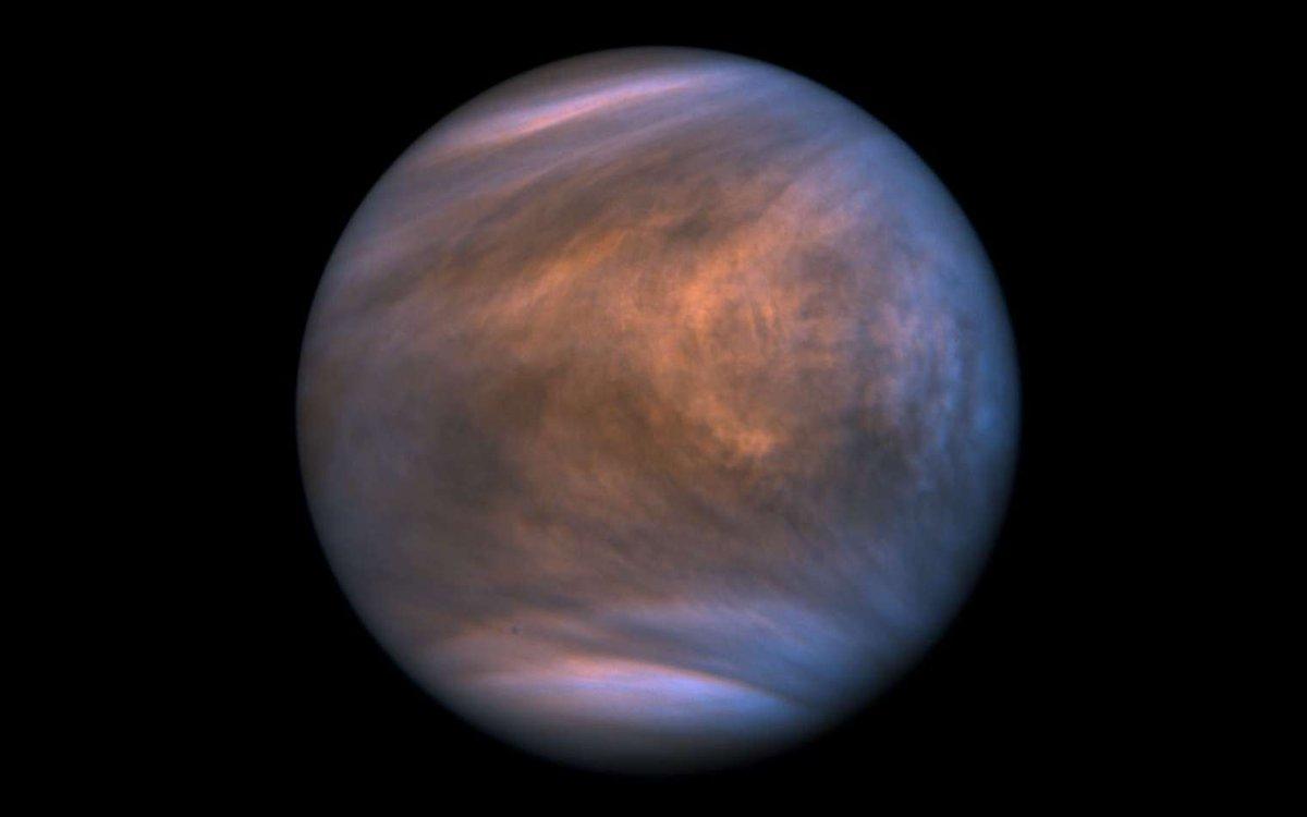 FRENCHNEWTECH Phosphine sur Vénus : la sonde BepiColombo va partir sur ses traces https://t.co/OnAsPC6ujz #science #innovation #futurasciences https://t.co/MYOXUVsUq8