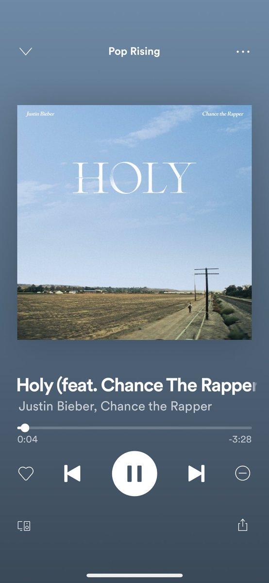 #HOLY