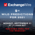 ExchangeWire Webcast: Sept 21 at 10.30am BST. Lindsay Rowntree will be joined by Fiona Davis from @Captify, Anthony Rhind and @cpokane, as they discuss what to expect from our industry in the next 12 months. Register here: https://t.co/AQDzU2X7G3