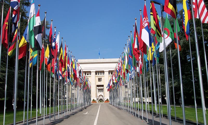 #September18   11. #Pakistan has been elected to the @UN Committee for Programme & Coordination (CPC) by securing 52 votes from the 54-member #Economic & #Social Council. @PakistanUN_NY thanked for the overwhelming support. #FridayMotivation #FridayThoughts #Islamabad #News https://t.co/kes98TIMjT