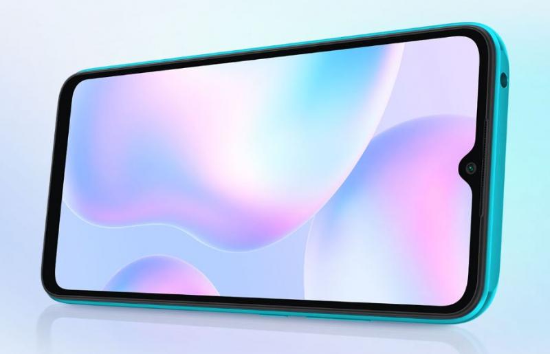 Компания Xiaomi расширила линейку своих смартфонов, представив новую бюджетную модель под названием Redmi 9i. Устройство базируется на игровой платформе Helio G25 и может похвастаться емкой батареей, крупным дисплеем и доступным ценн ... - https://t.co/nrdh0eWb0Q https://t.co/svxGiTNZna