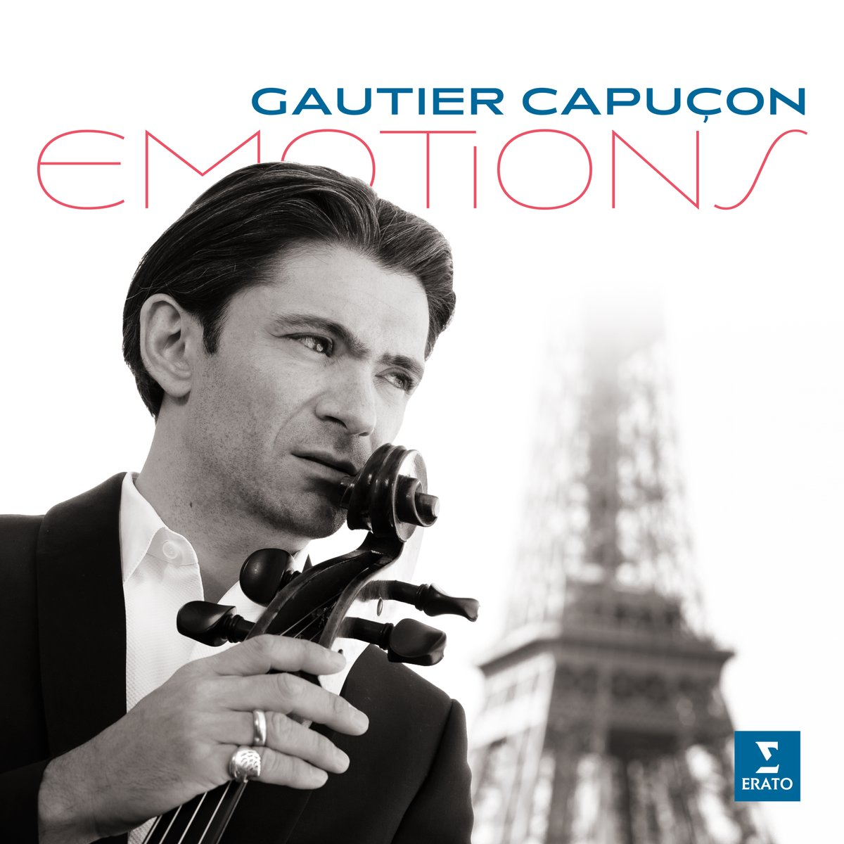 """""""She Remembers"""" by @maxrichtermusic, known from the HBO series The Leftovers, adds a contemporary touch to the program of @GautierCapucon's upcoming album, with @JeromeDucros, Orchestre de chambre de Paris, Adrien Perruchon & @MusiqueSNDP.  Listen here: https://t.co/OQwNVjZND3 https://t.co/bOiaH5dP2a"""
