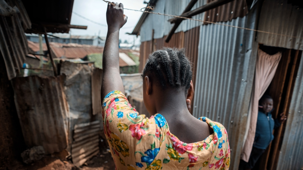 'It ruined my life'  School closures in Kenya lead to a rise in FGM