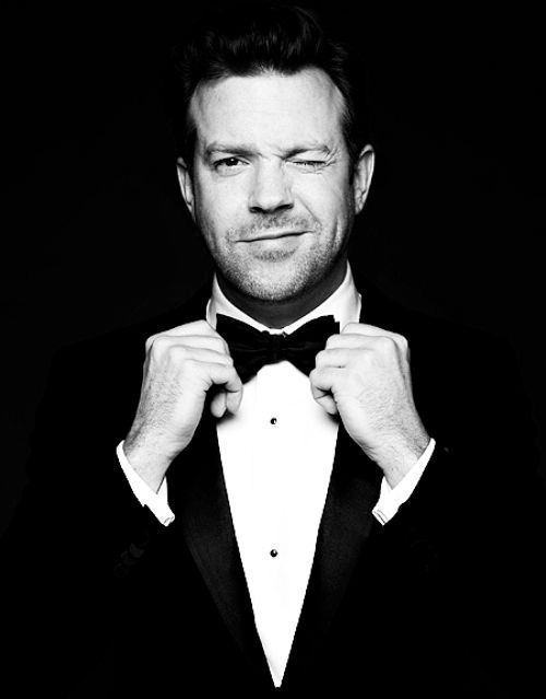 Happy 45th Birthday to       JASON SUDEIKIS