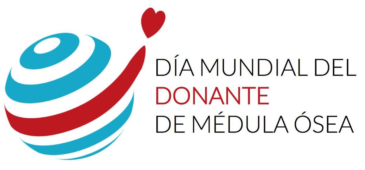 ❣️ Hoy celebramos el #DíaMundialDonanteMédula dando las gracias a los 37 millones de donantes que hay en el mundo, 434.000 de ellos en nuestro país. Vuestra generosidad, el pilar de nuestro trabajo #WMDD2020 #ThankYouDonor https://t.co/0NDsUMa7ul