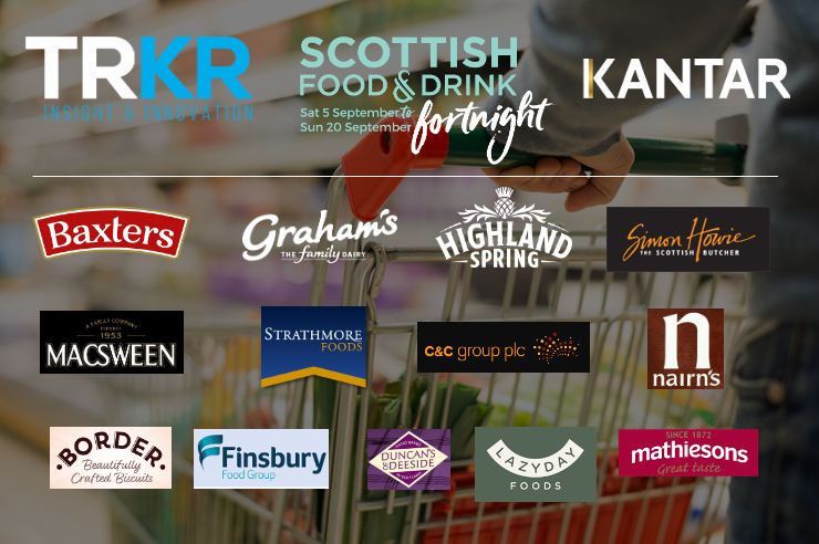 Scotland's leading food & drink brands are still focusing on NPD for growth  This encouraging news emerged from our #ScotFoodFort20 #innovation workshops this week featuring @NairnsOatcakes @BaxtersFood @GrahamsDairy @MacsweenHaggis @BorderBiscuits @Simon_Howie @Duncansodeeside https://t.co/Bz3RocNC0Q