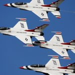 Image for the Tweet beginning: Happy birthday @usairforce ! Delivering