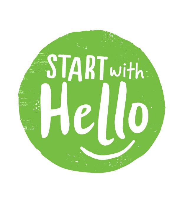 Are you ready for #StartWithHello Week?  Beginning on Sept. 21, @MDCPS will take part in the @sandyhook Call to Action week to raise awareness about social isolation and create new connections! We can't wait to see students connecting, even from a distance! @MiamiCAO @trydiggs https://t.co/2LAQeQYQAW