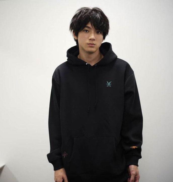 山田裕貴の30歳誕生日記念、ファンへの感謝込めた「ソウルドラゴンパーカー」発売 #山田裕貴