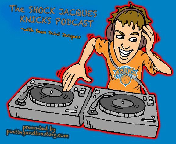 Ep. 64 Shock Jacques Knicks Podcast: I'm back this week to breakdown the latest Knicks and NBA news. The Knicks might not take a point guard, the bubble bursts on the Clippers, the Lakers-Nuggets matchup, the Heat-Celtics series and much more. Tune in! https://t.co/jG2juHlvpC https://t.co/UExbjNoy3N