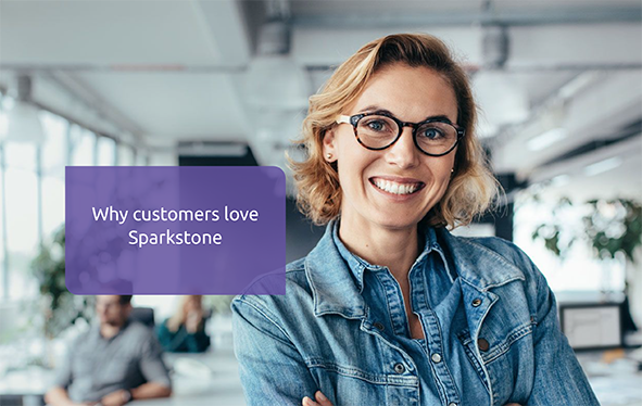 Visualise Data to Suit You    Sparkstone CRM gives you a bird's-eye view of all your data in the best form to help you make decisions faster…    CALL 01489 795000  Email sales@sparkstone.co.uk  Visit https://t.co/s9FrxGkSgo    #crm #sales #customers #crmsystem #crmsoftware https://t.co/hpyALseH4a