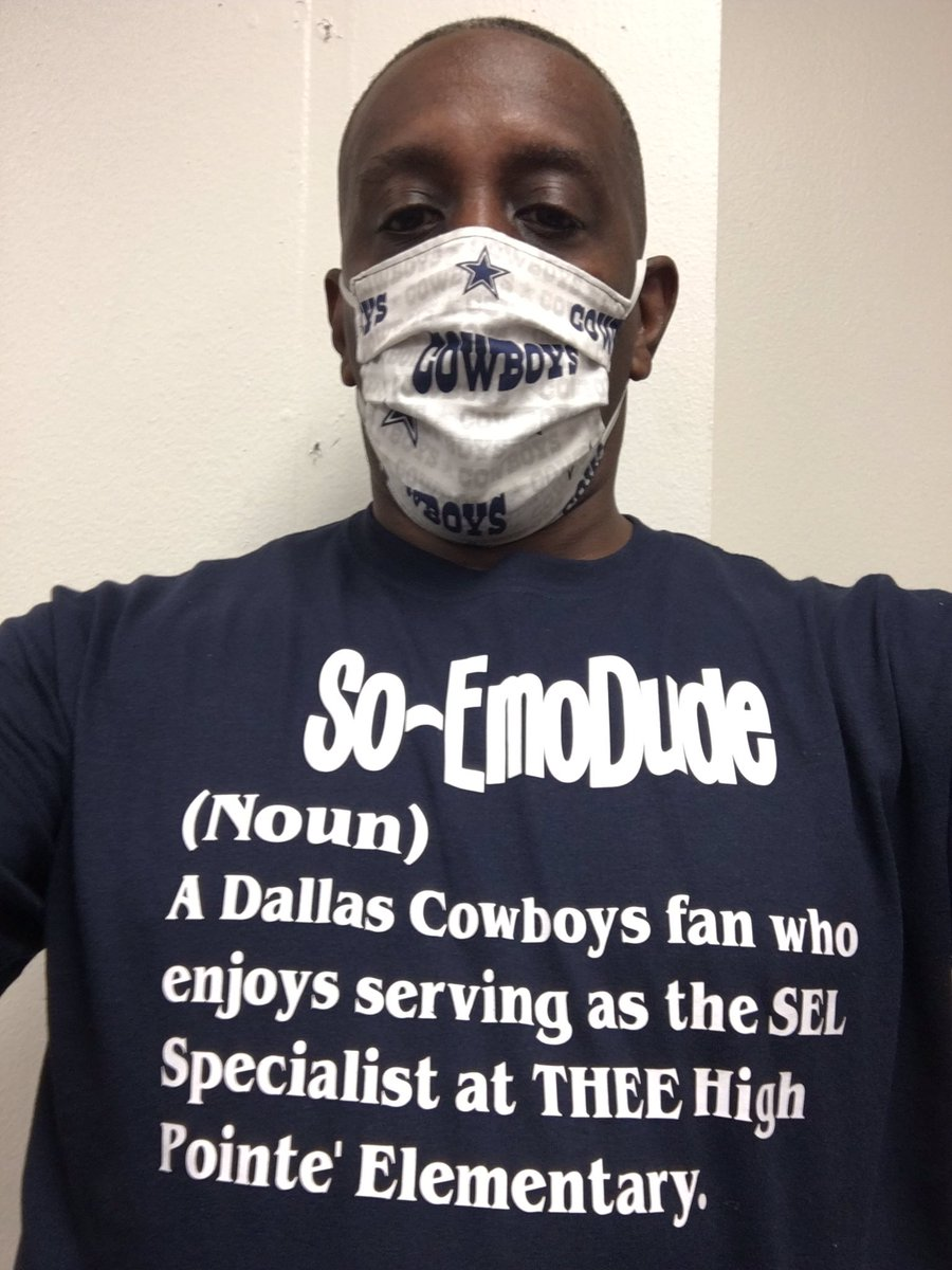 I love my school and my position.. Just read my shirt..  #theepointeislit #weloveourschool @ChisdHighpointe @WhittShay @Bouthatlife_116 @SheilaR77542887 @AlishaChenevert @MaryRobinson_07 https://t.co/kRmYtAPMJ0