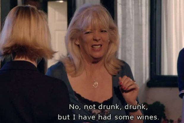 Pam from Gavin and Stacey is a mood: https://t.co/qlOv1Ahb7D